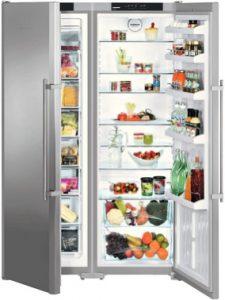 Ремонт холодильников Siemens